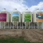 Bulk Seed Tanks
